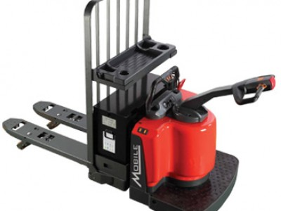 Electric Pallet Jack – How to Operate Safely – Part 2 (A Quick List)